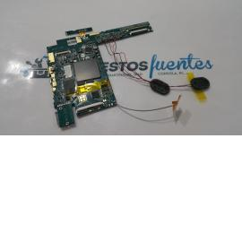 Placa base original Denver Taq-10052 - Recuperada
