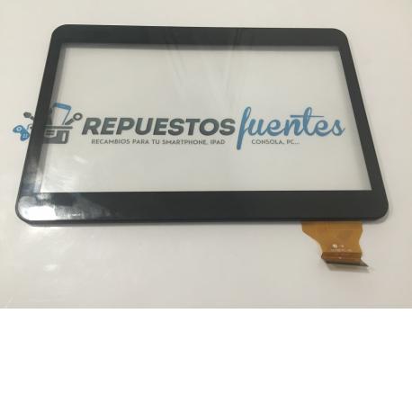 Pantalla Tactil con Marco Original Tablet Laser MW1615/854592 - Recuperada