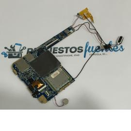 Placa Base para Tablet Android 7 Insys H3-71D5 - 3G - Recuperada