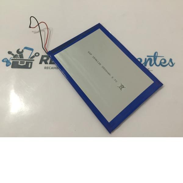 Bateria Original Tablet Laser MID9526CM , Selecline - Recuperada