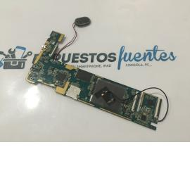 Placa Base Original POINT OF VIEW TAB-P785 (V1.0) - Recuperada