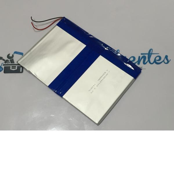 Bateria para Tablet Point of View Tap-P1026 (V3.0)-2 - Recuperada