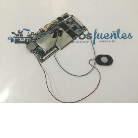 Placa Base para Tablet EZEE TAB 10O10-S - Recuperada