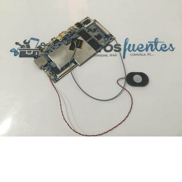 Placa Base para Tablet EZEE TAB 10O10-S - Recuperada