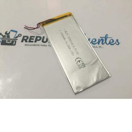 Bateria para Tablet EZEE TAB 10O10-S - Recuperada