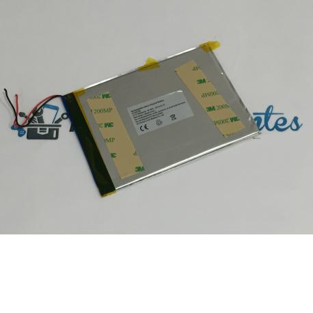 Bateria para Tablet Storex eZee Tab 10D11-S - Recuperada