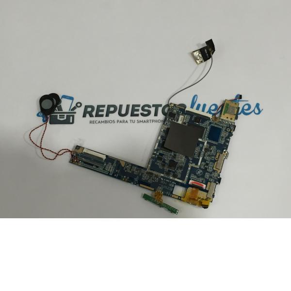 Placa Base para Tablet Storex eZee Tab 10D11-S - Recuperada