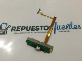 Flex de conexion + carga + flex home Szenio Syreni 57FHD - Recuperado