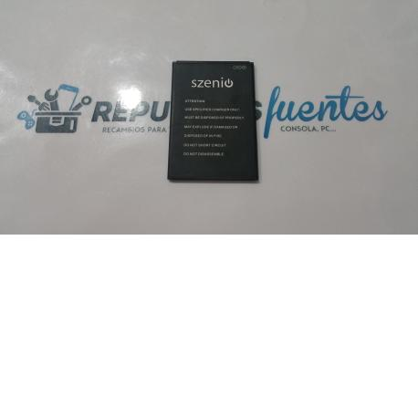 Bateria original Szenio Syreni 50DCII - Recuperada