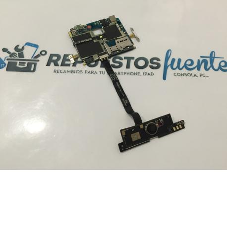 Placa Base Original dpa i2 - Recuperada