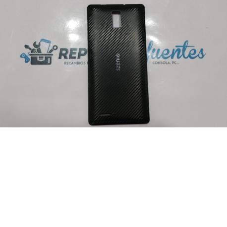 Carcasa trasera de la bateria SMA-DPA-HE3 negra - Recuperada