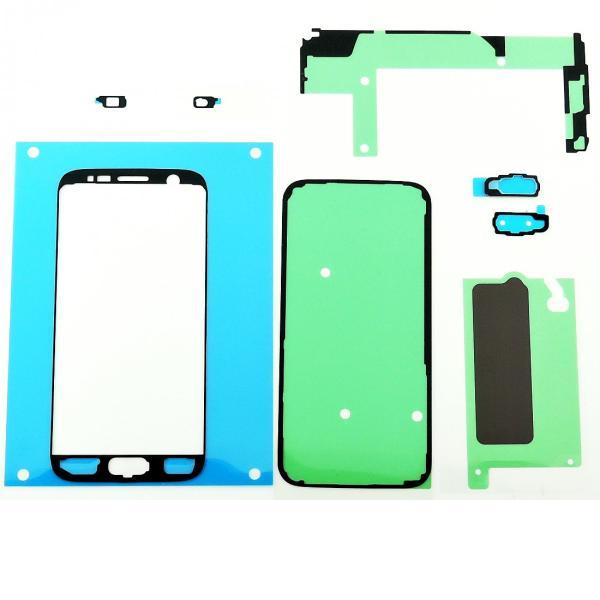 Kit de Adhesivos para Samsung Galaxy S7 Edge SM-G935F