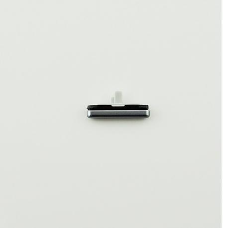 Tecla de Volumen o Encendido para Samsung Galaxy S7 SM-G930F - Negra