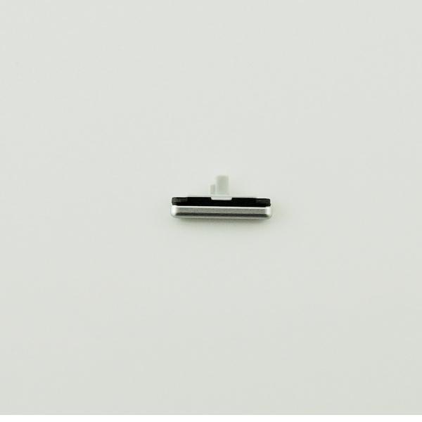 Tecla de Encendido, Volumen + o Volumen - para Samsung Galaxy S7 SM-G930F - Blanca
