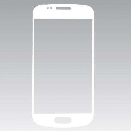 Repuesto Pantalla tactil Samsung I8190 Galaxy S3 Mini Azul