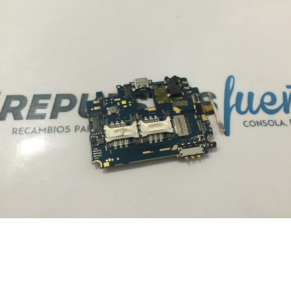 Placa Base Original NGS Odysea 5 HD - Recuperada
