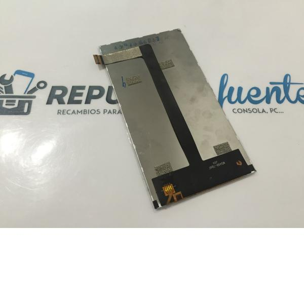 Pantalla Lcd Display Original NGS Odysea 5 HD - Recuperada