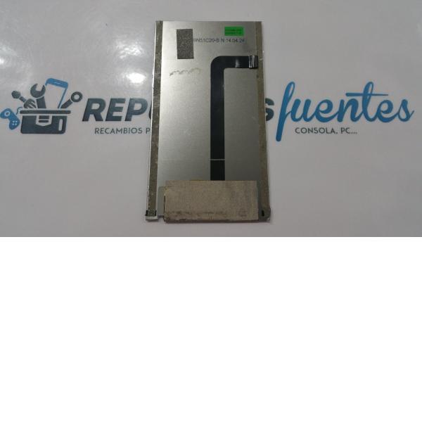 Pantalla LCD XPHOENIX ROCKX1 - Recuperada