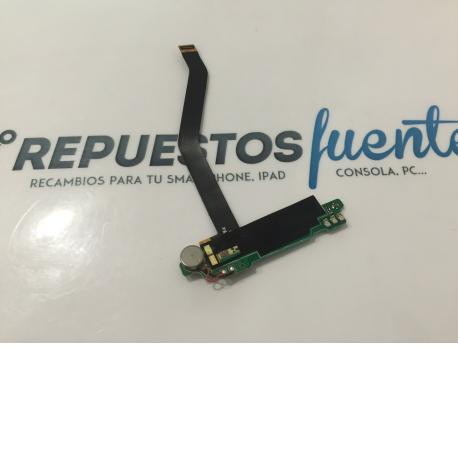 Flex Modulo Antena Original NGS Odysea 5 HD - Recuperado