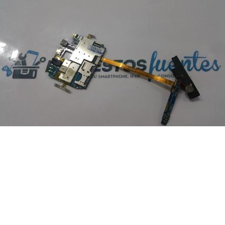 Placa base original XPHOENIX ROCKX1 - Recuperada