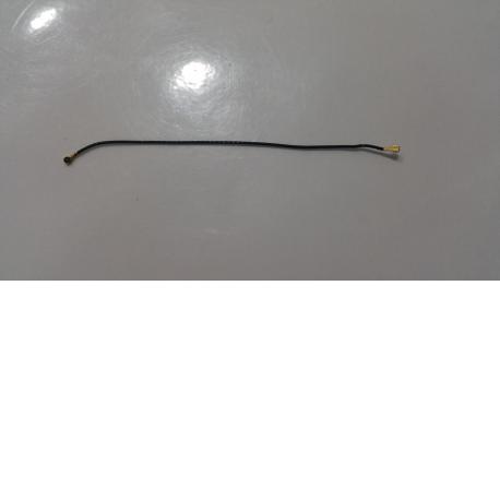 Cable coaxial Wiko Ridge 4G - Recuperado