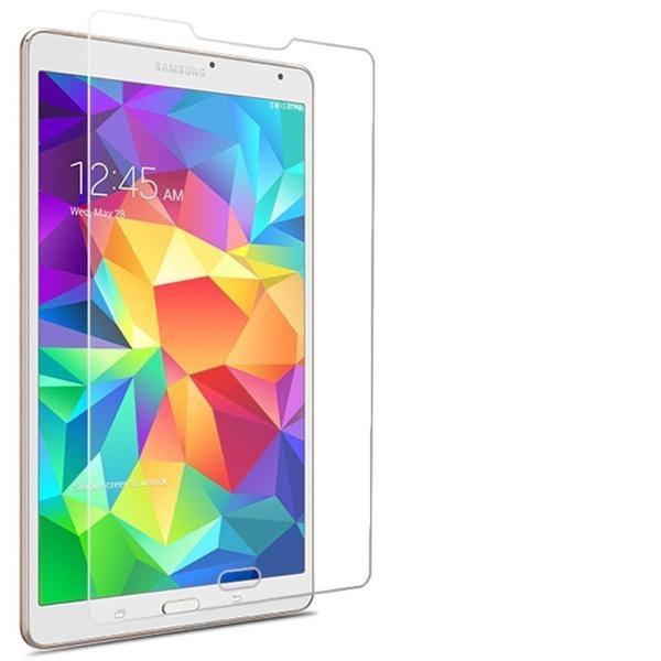 Pantalla de Cristal Templado para Samsung Galaxy Tab T700, T705