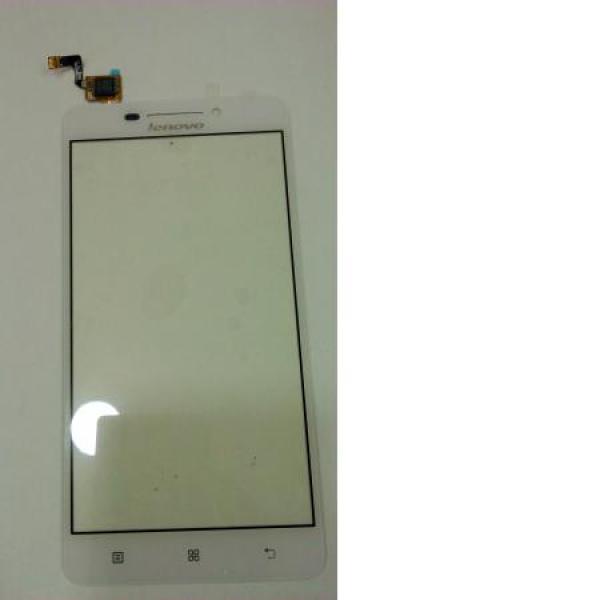 Pantalla Tactil para Lenovo S60 S60W S60T - Blanca
