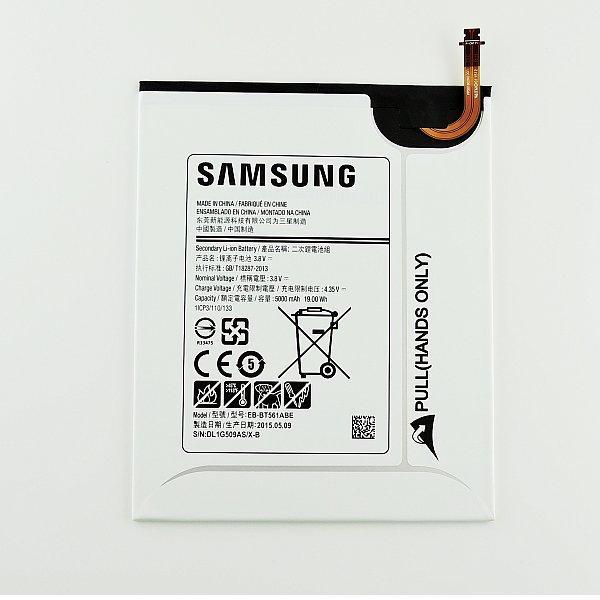 Bateria EB-BT561ABE para Tablet Samsung Galaxy Tab E T560N,T561N de 5000mAh