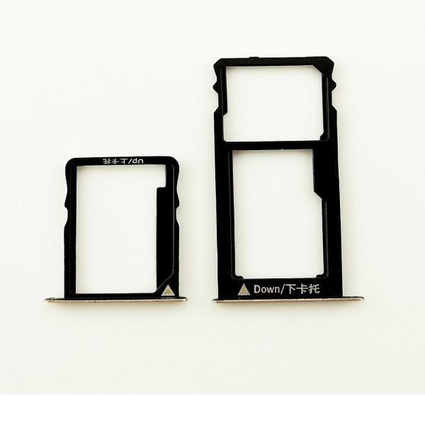 Bandeja de Tarjeta SIM y Micro SD PARA Honor 5X - Oro