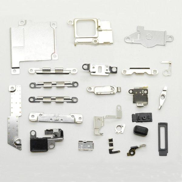 Set de 23 partes metalicas para iPhone 5S