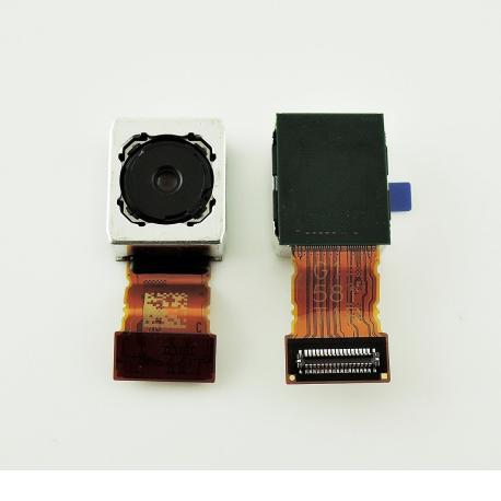 Camara Principal para Sony Z5 E6603 / E6653, Z5 Dual E6633 / E6683, Z5 Premium E6853, Z5 Premium Dual E6883, XZ F83