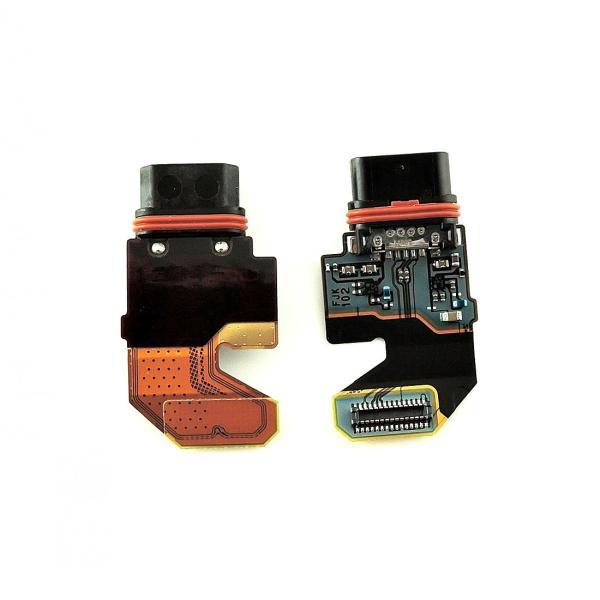 Flex Conector de Carga Micro USB para Sony Xperia Z5 Premium (E6853), Xperia Z5 Premium Dual (E6883)
