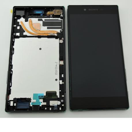 Pantalla Completa para Sony Xperia Z5 Premium - Negra