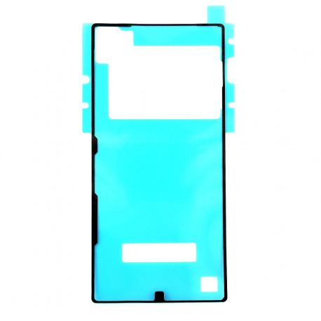 Adhesivo de Tapa Trasera de Bateria para Sony Xperia Z5 Premium (E6853), Xperia Z5 Premium Dual (E6883)