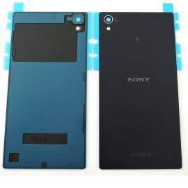 Tapa Trasera de Bateria para Sony Xperia Z5 Premium (E6853), Xperia Z5 Premium Dual (E6883) - Negra