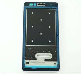 Carcasa Marco Frontal para Huawei Honor 5X - Blanca