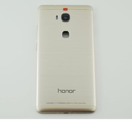Carcasa Trasera de Bateria para Huawei Honor 5X - Oro