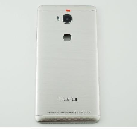 Carcasa Tapa Trasera de Bateria para Honor 5X - Blanca