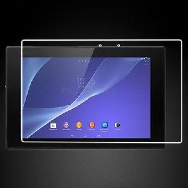 Pantalla de Cristal Templado para Tablet Sony Xperia Z2