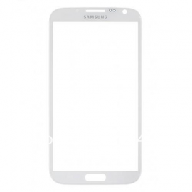 Samsung Galaxy s2 i9100 Cristal BLANCO Gorilla Glass