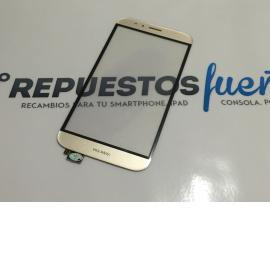 Pantalla Tactil para Huawei G8 - Oro