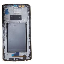 Carcasa Frontal del Frontal del LCD para LG G4 H815