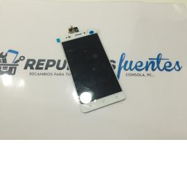 Pantalla LCD Display + Tactil para BQ Aquaris M5.5 - Blanca