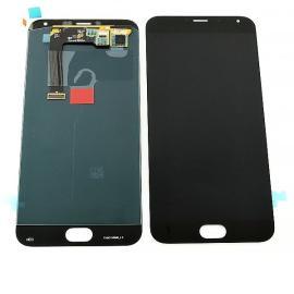 Pantalla LCD Display + Tactil para Meizu MX5 - Negra