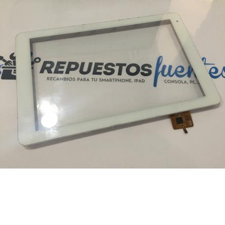 Pantalla Tactil Con Marco Original Woxter Nimbus 100Q 101Q  - Recuperada