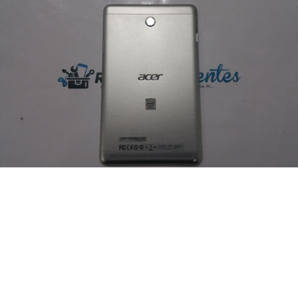 Tapa trasera Tablet Acer Iconia Tab 8 A1-840 FHD - Recuperada