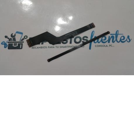 Juego de flex de conexion Acer Iconia Tab 8 A1-840 FHD - Recuperado