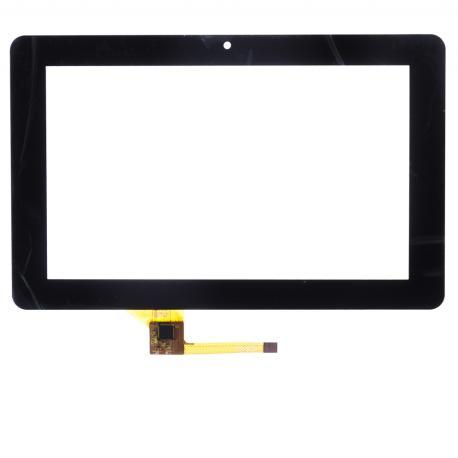 Pantalla Tactil de Tablet de 7 Pulgadas E-C7053-03 - Negra