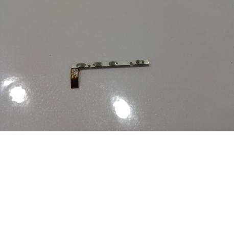 Flex de botones encendido + volumen Acer Iconia One 7 B1-770 - Recuperado
