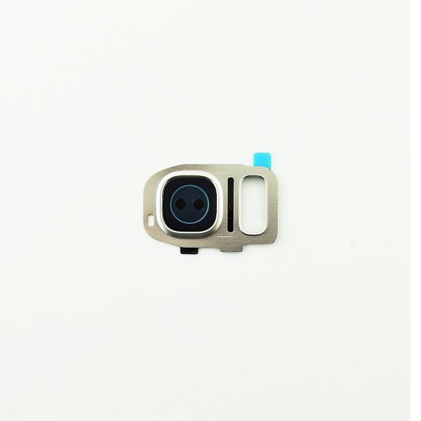 Embellecedor de Camara para Samsung Galaxy S7 SM-G930F - Oro